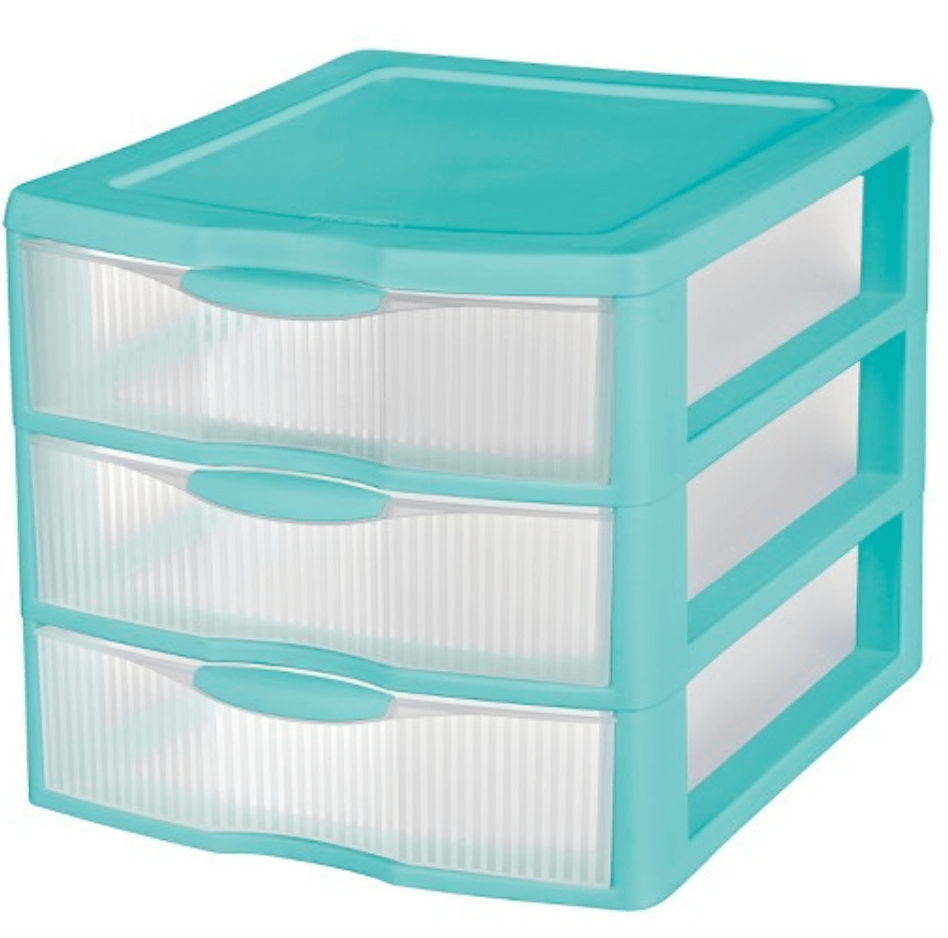 Utility Drawers From Target