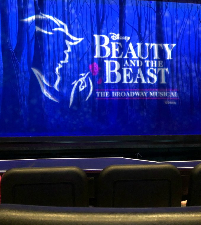 Red Mountain Theater Production Of Beauty And The Beast