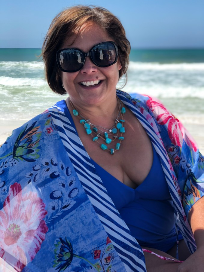 Summer Beach Fashion For Comfort And Style-Accessories For The Shoreline