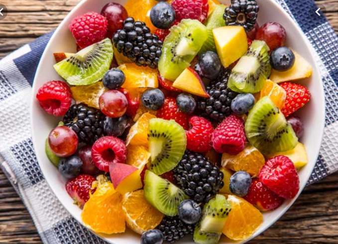 "21 Day Sugar Detox- Fruit Is ""Nature's Candy"""