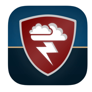 Storm Shield App For Smart Phones