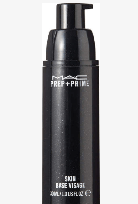 Use a primer to prep the skin for makeup and help it stay on longer