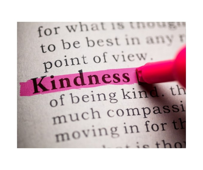 "Plan ""Acts of Kindness"" as your celebration of Lent"