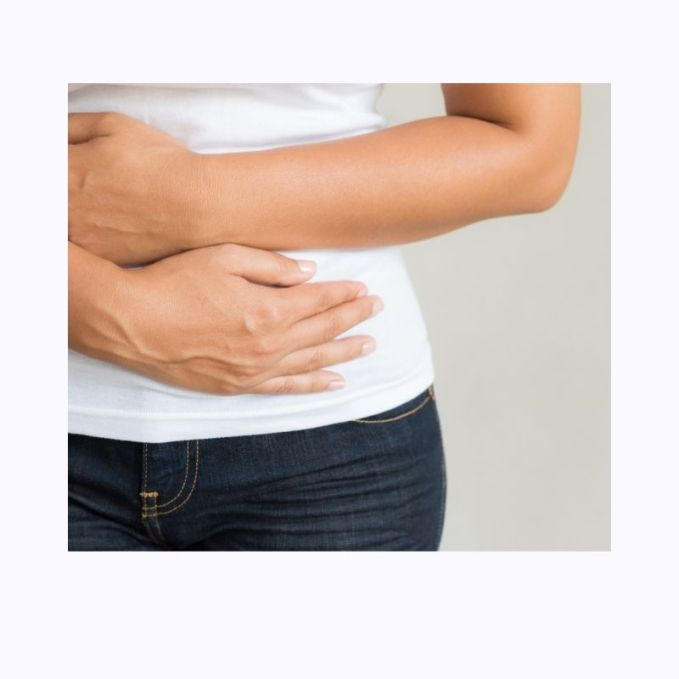 Overindulging in carbs and sugar can make increase bloating and cause nausea, vomiting, and diarrhea