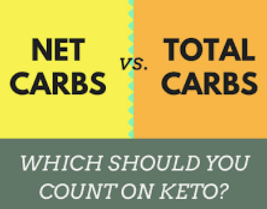 Beware of the net carb vs total carb trap. It can slow your progress towards fat-adaption