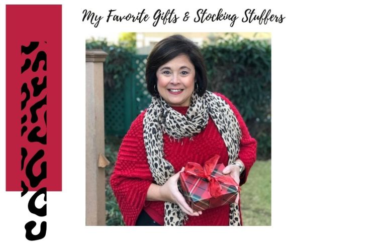 My Favorite Gifts And Stocking Stuffers