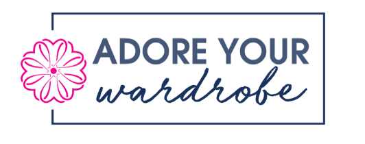 Adore Your Wardrobe is opening up their Signature Course. Classes start around January 20th.