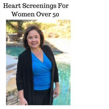 Heart Screenings For Women Over 50