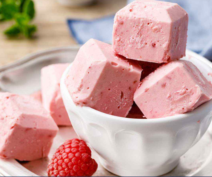 Fat bombs help you get additional good fats into your diet. My favorite are the Raspberry CheeseCake Fat Bombs