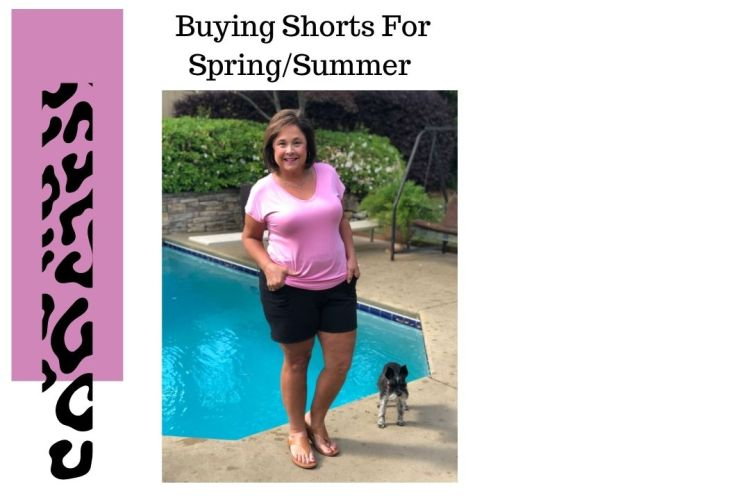 Buying Shorts For Summer