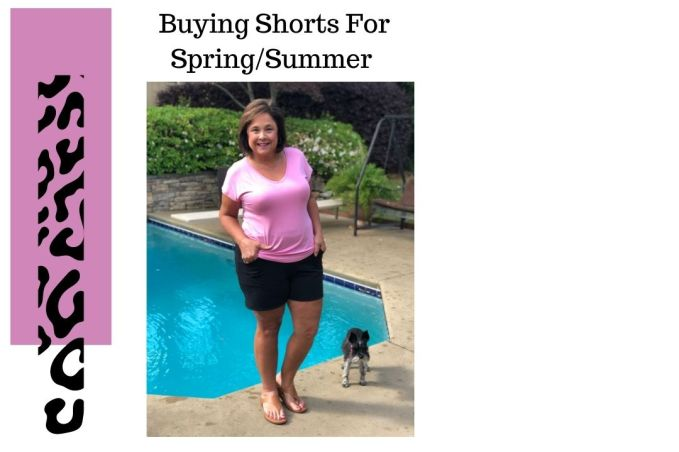 Buying Shorts For Spring/Summer
