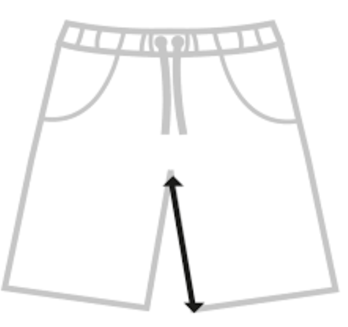 Buying Shorts For Spring/Summer Start by measuring the inseam of your favorite short to give you a starting point when shopping for shorts