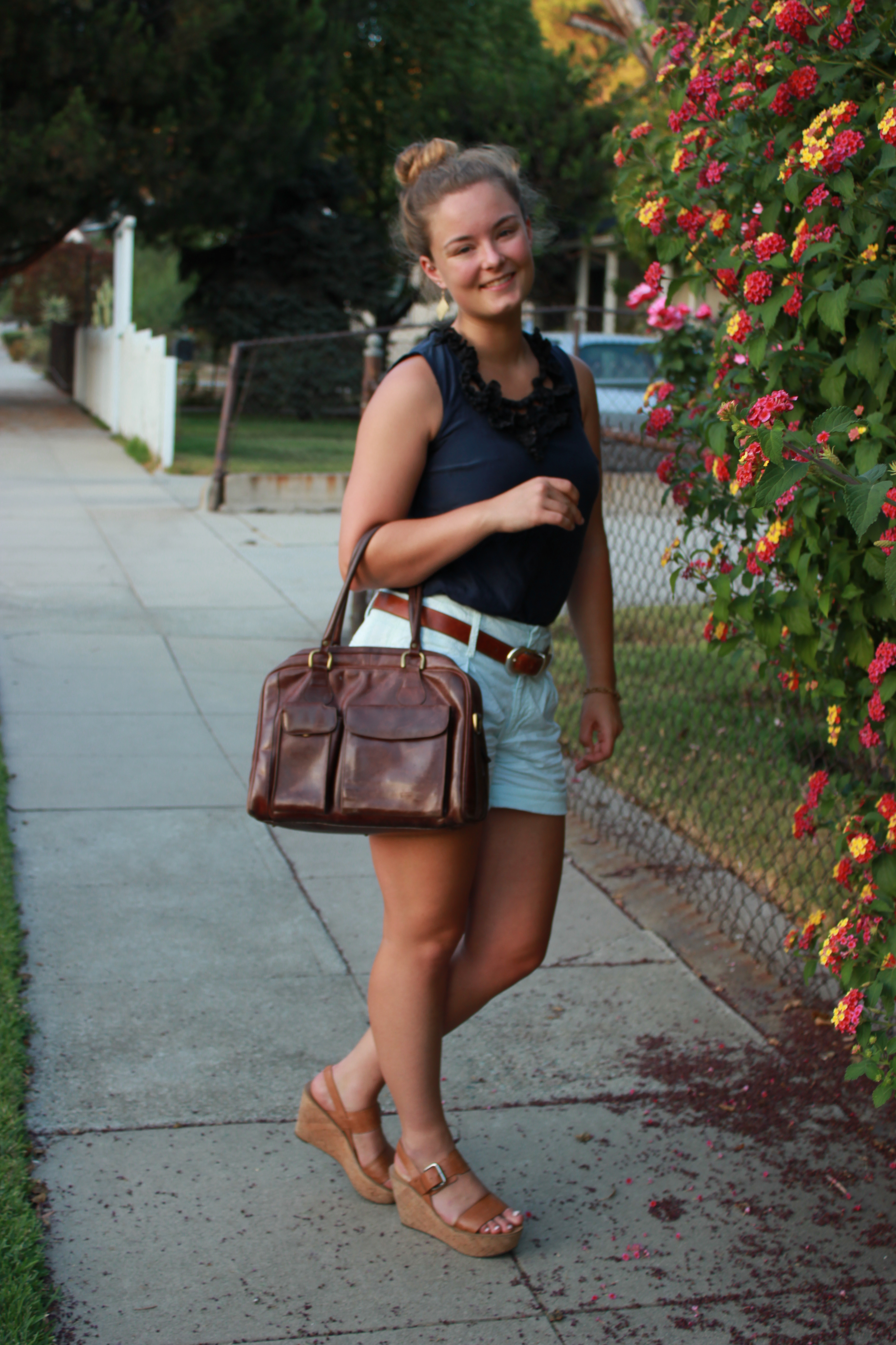Nifty Thrifty Under Fifty Outfit 5