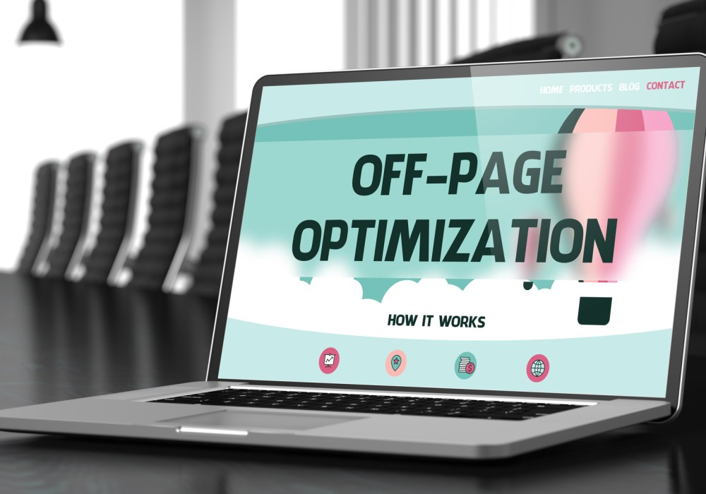 Top 10 Off-Page SEO Techniques You Should be Using