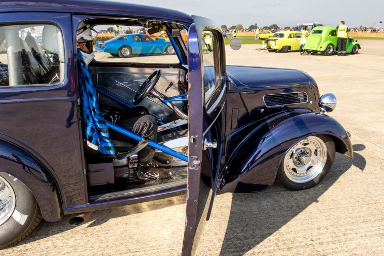 Ford popular, Sywell Classic