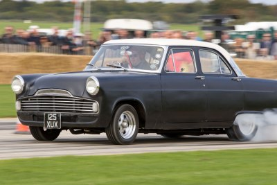 Ford Zodiac, Sywell Classic
