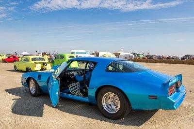 Pontiac Trans Am, Sywell Classic