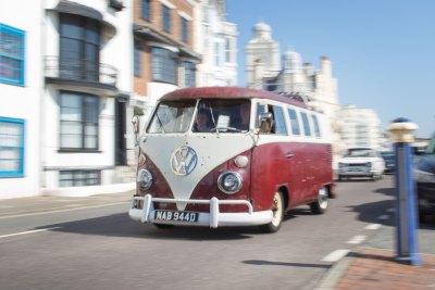 1966 Volkswagen T1