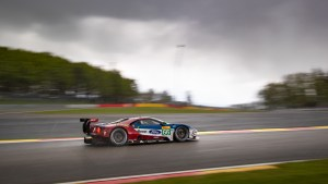 Ford GT at Les Combes, WEC Toatal 6 Hours of Spa-Francorchamps