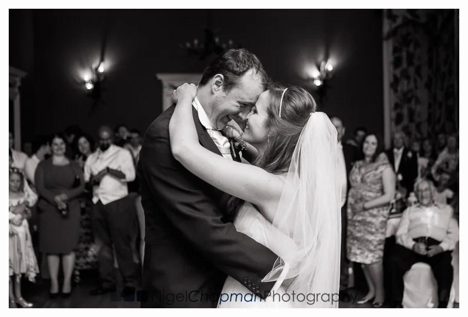 Jessica & Richard – St Nicholas Church Abingdon & Eynsham Hall 02 August 2014