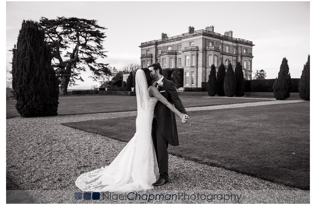 Wedding Photography Hedsor House