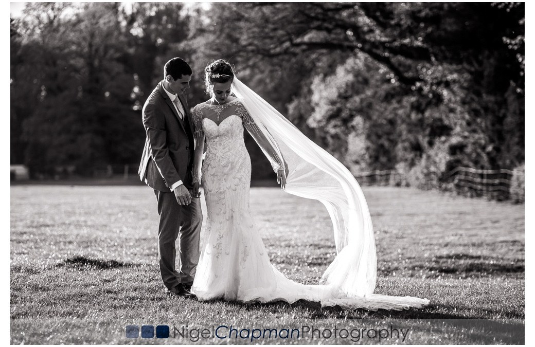 Pendley Manor Wedding