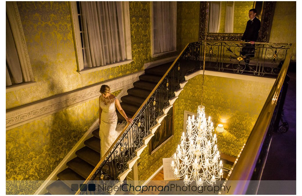 Hedsor House Wedding Photography – Jos & James