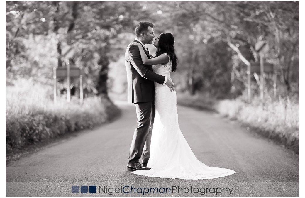 Burnham Beeches Hotel Wedding – Jo & Ryan