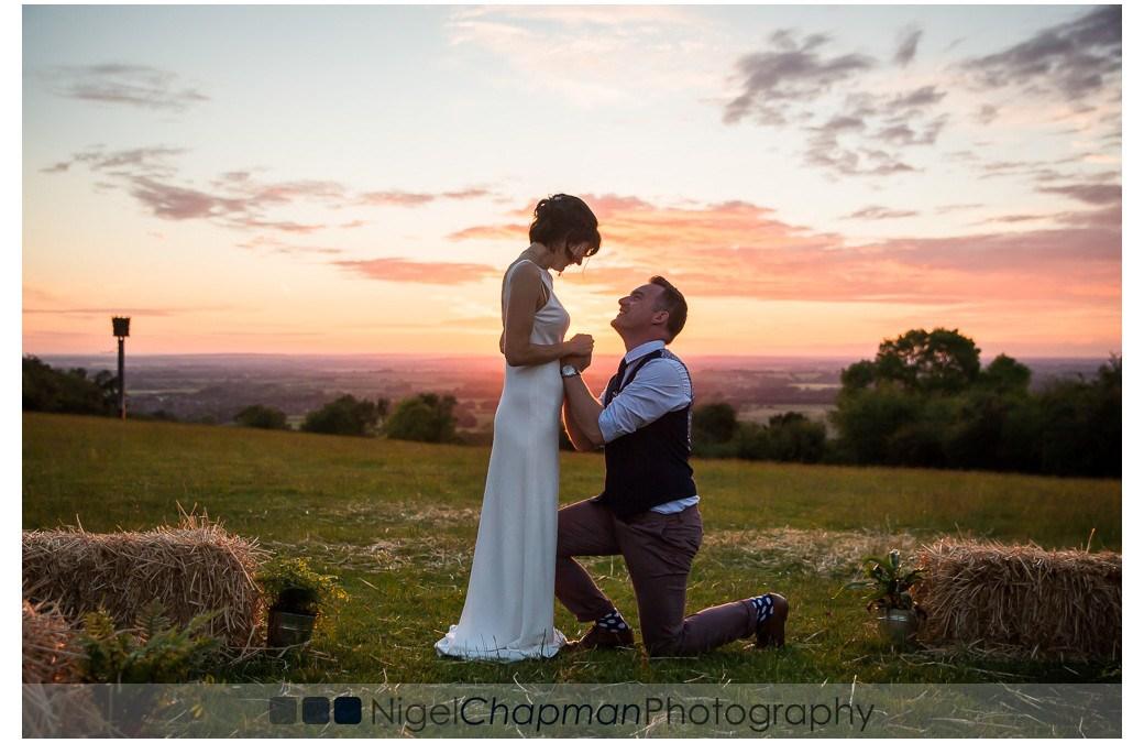 Watlington Wedding Photography – Bonnie and Dave