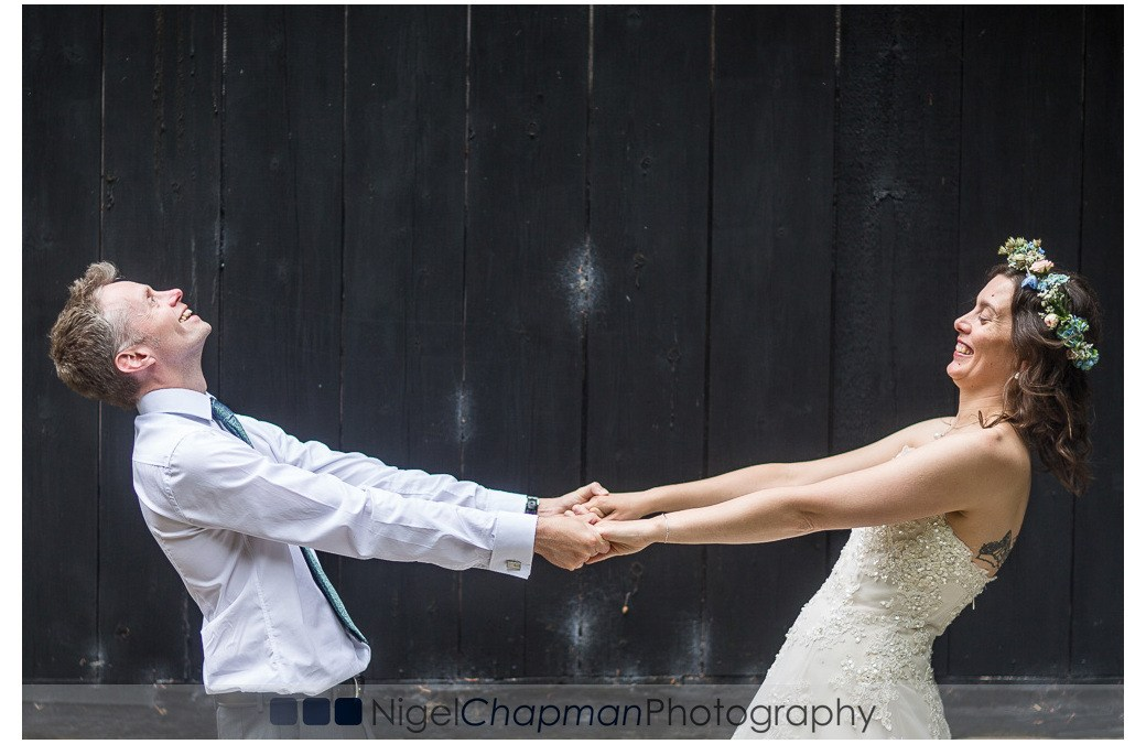 Wedding Lains Barn – Becky and Neil