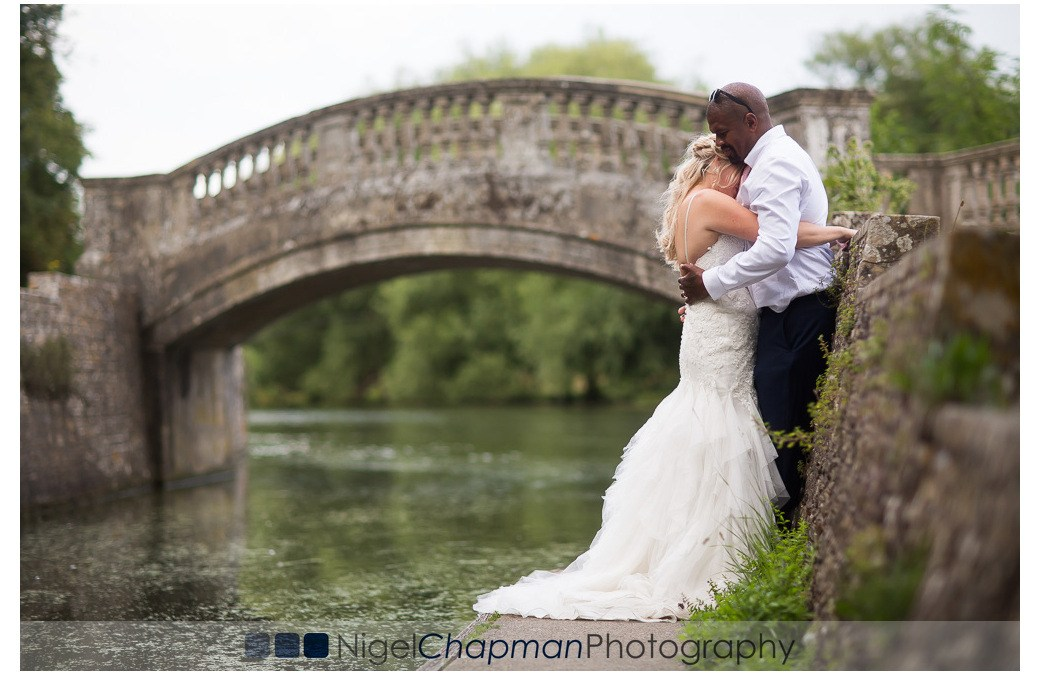 Wedding Photography Oxford – Holly and Julian