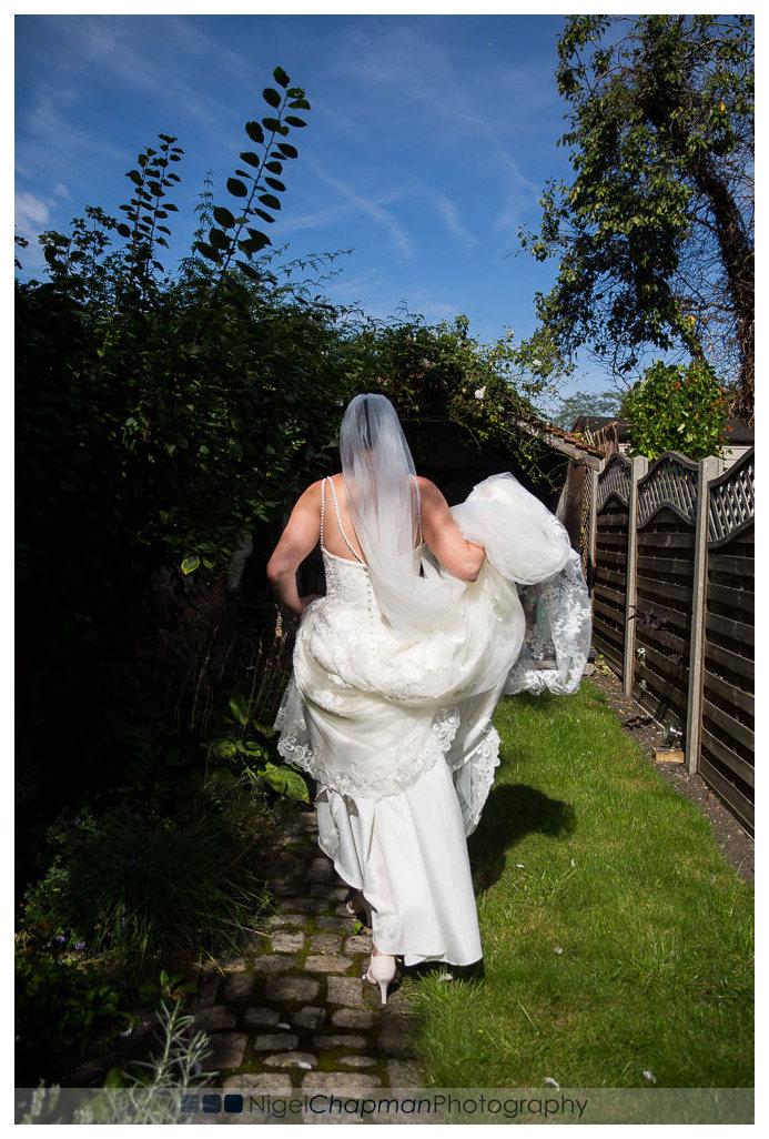 Buckinghamshire Railway Centre Wedding Photography, Katie Steven