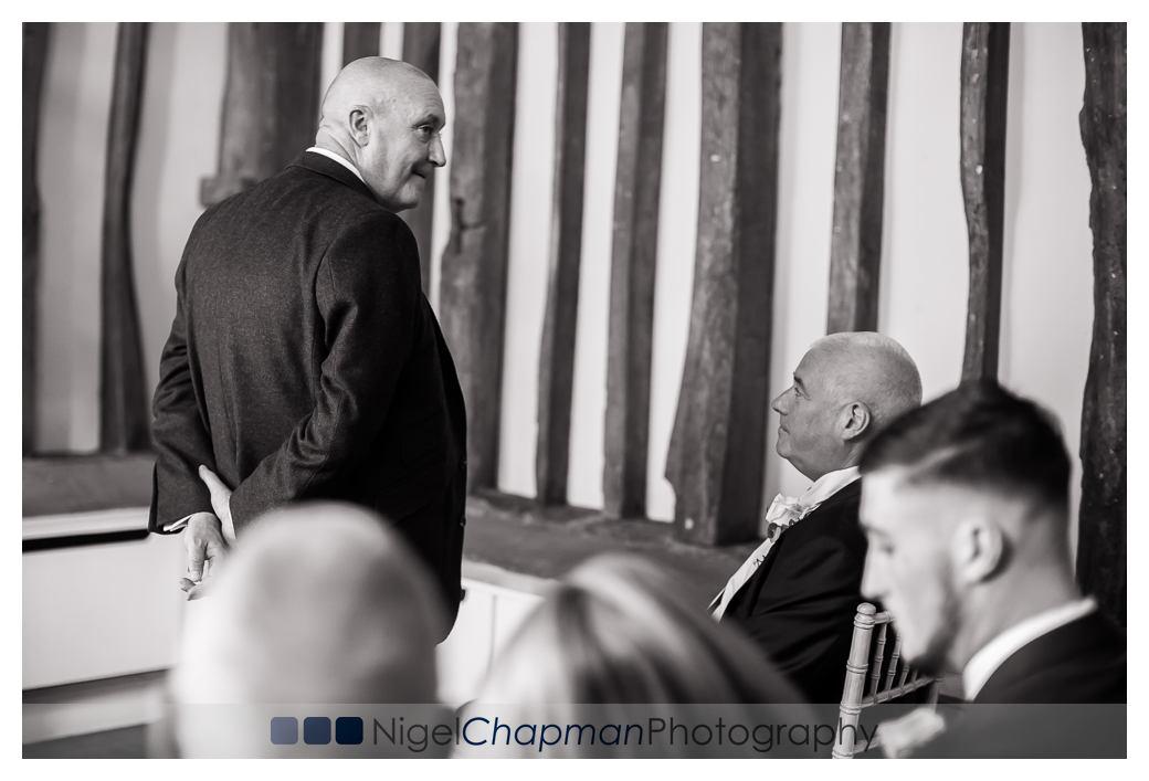 Natalie Paul Wedding, Nigel Chapman Photography, Olde Bell Hurle