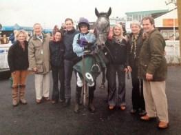 Thorne Farm Racing Blog