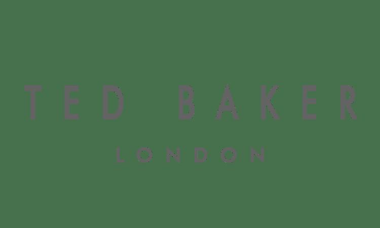 Nigel Holmes Designer Menswear - Ted Baker Logo