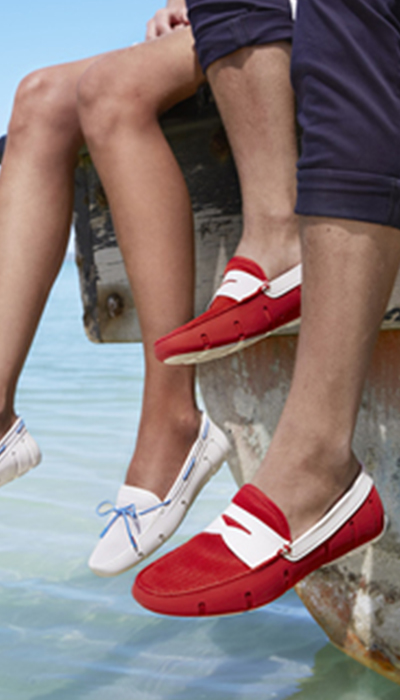 swims-red-sdhoes-by-the-sa