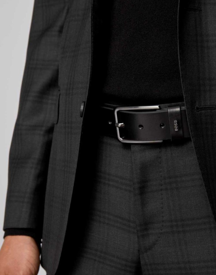 hugo boss belts 2020 nov photo