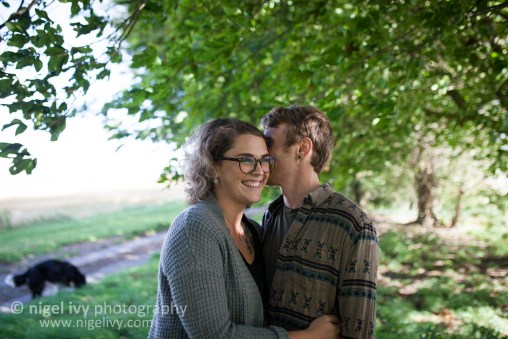 Nigel Ivy Photography - SO EXCITED that Nix & Jon got engaged