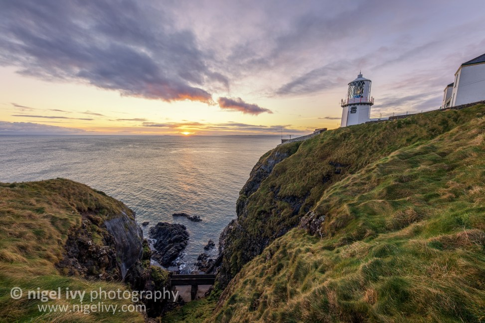 I went on up to Whitehead this morning to photograph the sunrise at the Whitehead Lighthouse, which was amazing. It turned out to be a great Saturday with the family! Hope you're all having a great weekend! :)