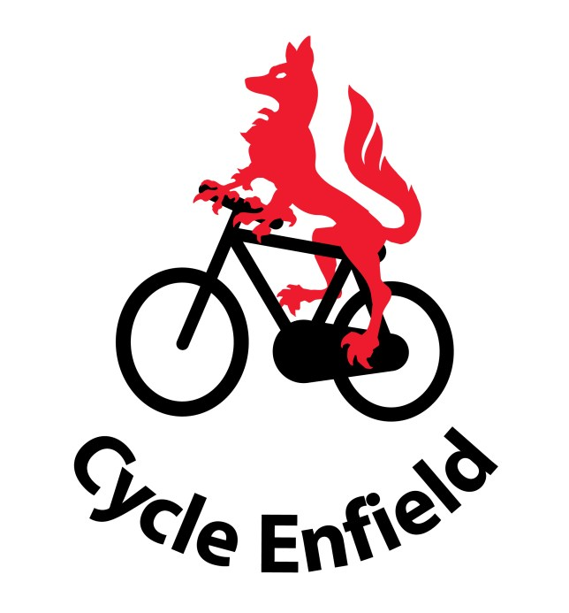 Cycle Enfield Logo