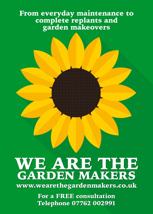 We Are The Garden Makers