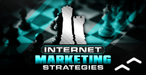 Internet Marketing Strategies - Four Percent Challenge