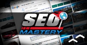 The Four Percent Challenge - SEO Mastery