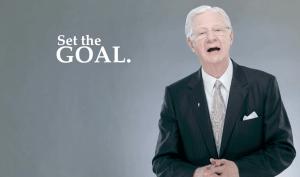 Nigel Yates Blog - Set the Goal