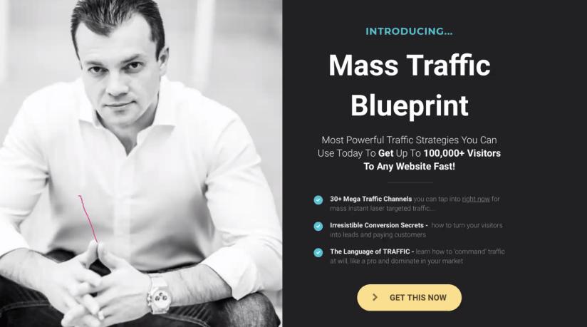 Internet Traffic Mastery Review - Mass Traffic Blueprint