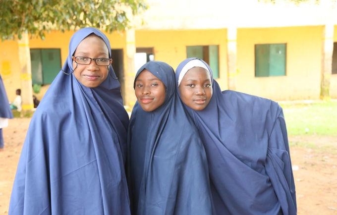 naajatu 3 - UNFPA expands initiative to Sokoto, Bauchi to keep more girls in school