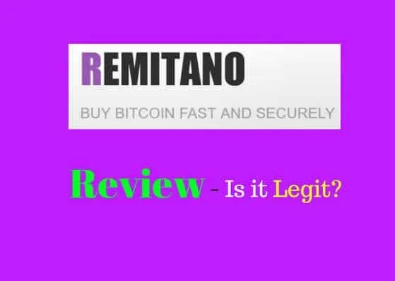 Remitano: Complete Review - Is it Legit?