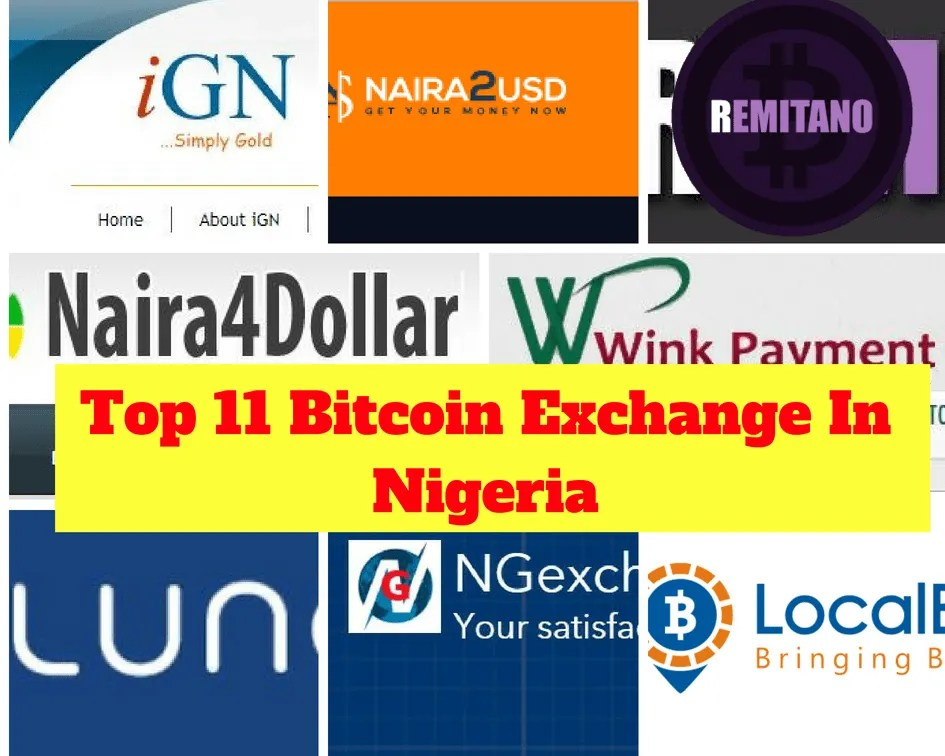where can i sell my bitcoin for cash in nigeria
