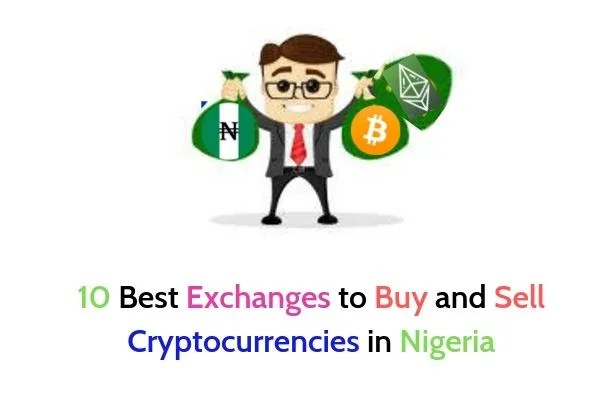 cryptocurrency companies in nigeria