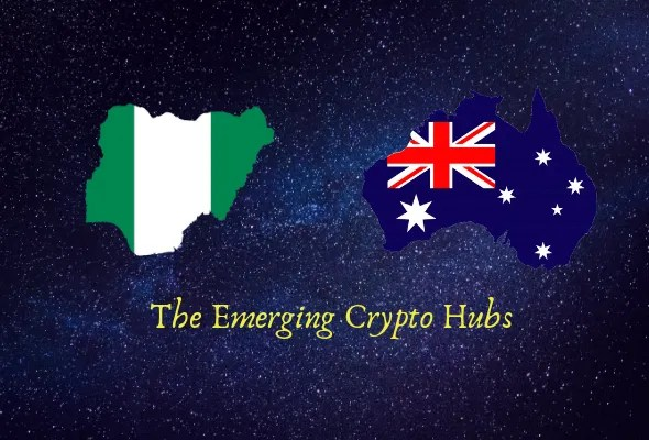 what can i buy with cryptocurrency in australia